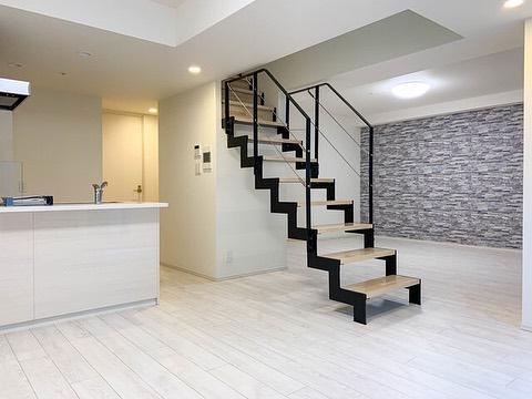 階段照明16