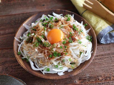 春野菜の人気サラダレシピ14