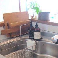毎日の家事を楽に!キッチンで使いたい便利アイテム5選