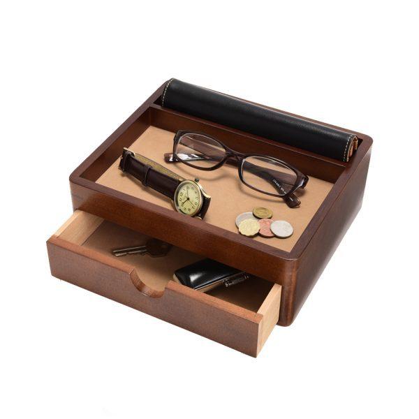 メガネの隠す収納アイデア5