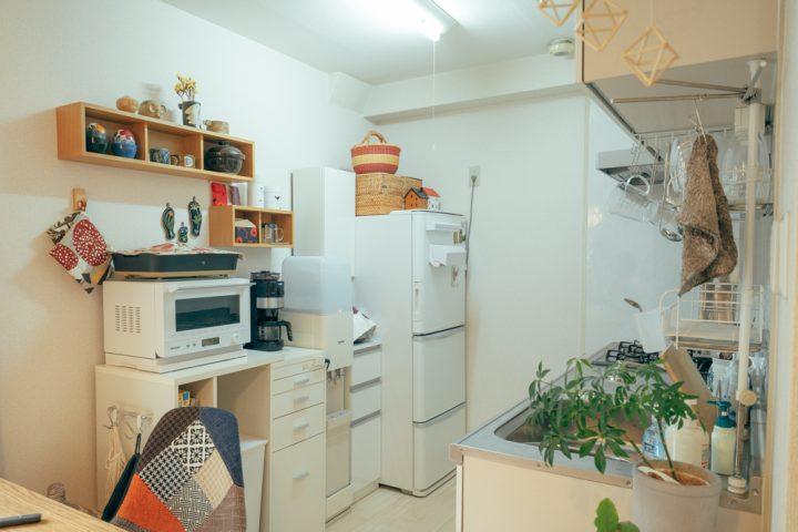 キッチンスペース