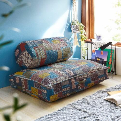 一人暮らしの布団収納アイデア6