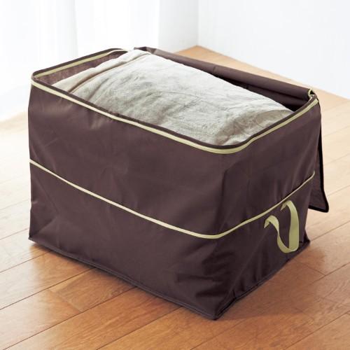 一人暮らしの布団収納アイデア5