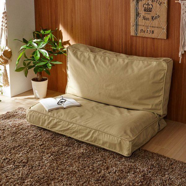 一人暮らしの布団収納アイデア8