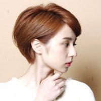 人気の髪色「ベージュブラウン」とは?明るめも暗めも魅力的な旬の色見本集