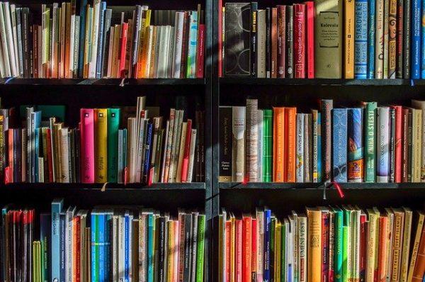 本の断捨離方法
