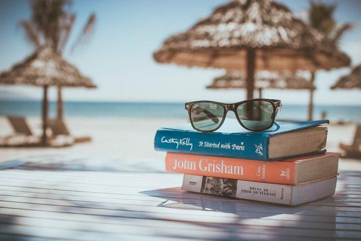 読書に最適なおすすめの場所《屋内・屋外》