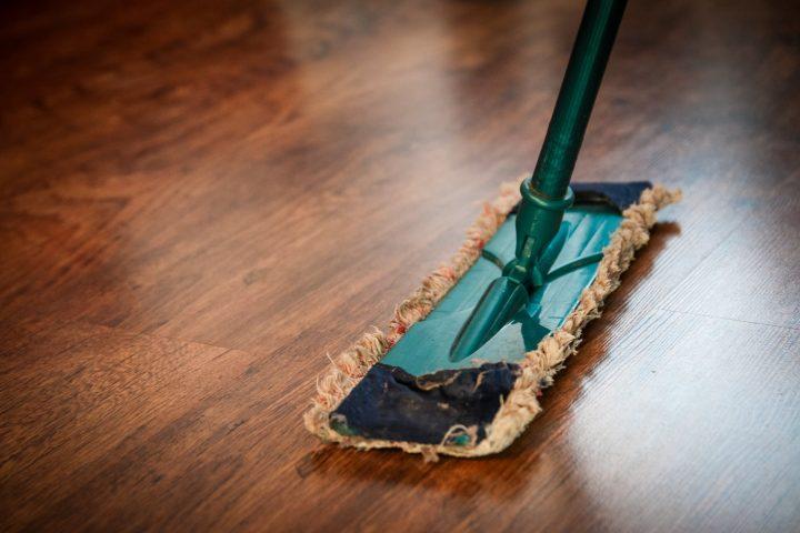 家事を時短するコツ《掃除》