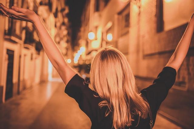 女性の一人旅の楽しみ方