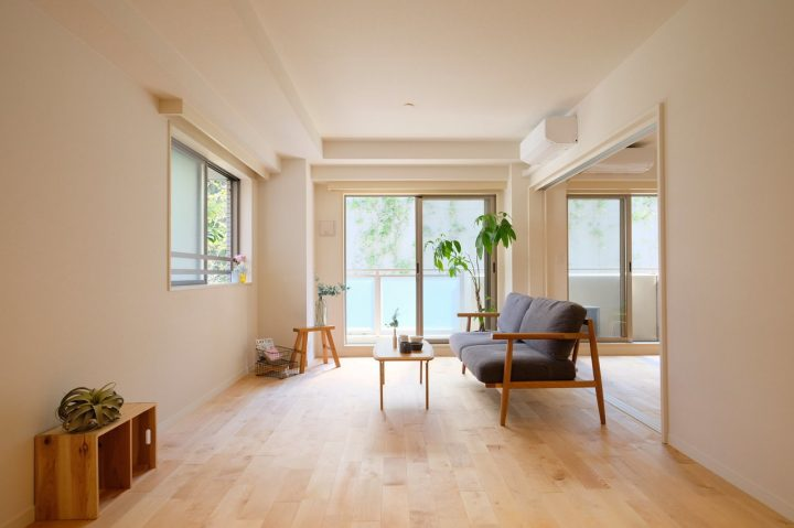 賃貸OK!壁を傷つけずに実施できる家具の地震対策まとめ