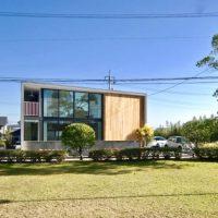 和モダンな外観のおしゃれな家特集。二階建て〜平屋まで人気なデザインをご紹介