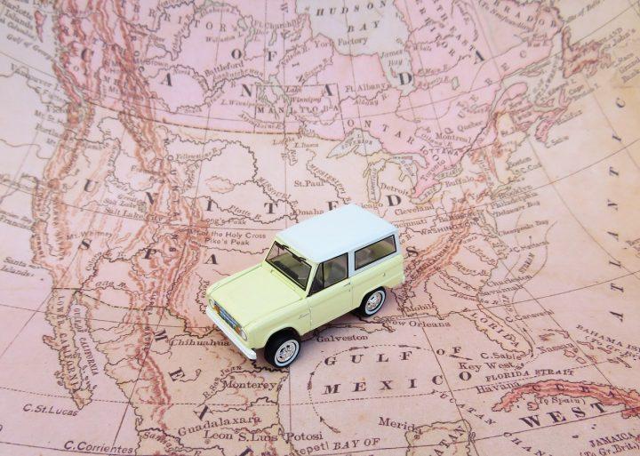 旅行計画の上手な立て方《ステップ3:行き先》