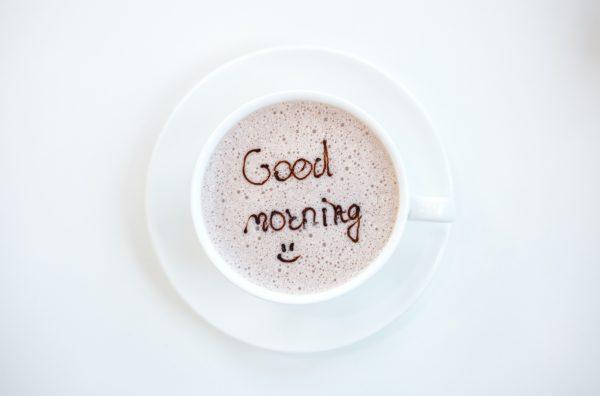 習慣④朝活の活用