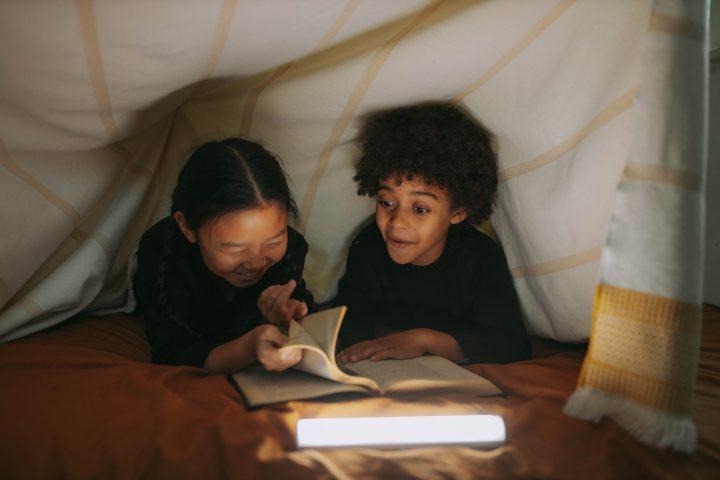 名作の楽しみ方⑤子供と一緒に読むこと