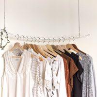 衣替えの時期っていつから?春夏秋冬の最適なタイミングや収納のコツをご紹介