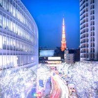 半日の東京観光はどこに行くのが正解?おすすめスポットで有意義に過ごそう