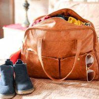 コンパクトな荷物で身軽に旅行を楽しもう。持ち物を上手にまとめるコツを伝授