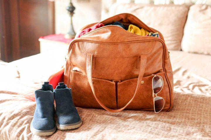 旅行の荷物をコンパクトにするコツ2