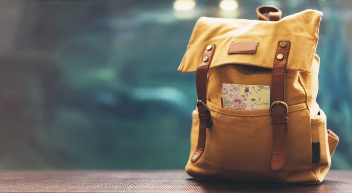 旅行の荷物をコンパクトにするコツ3