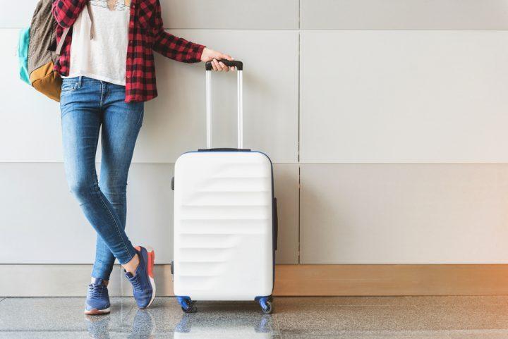 旅行の荷物をコンパクトにするコツ4
