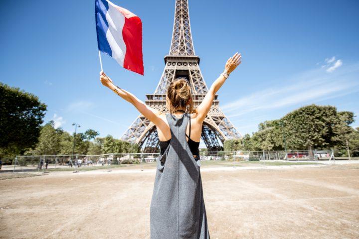 旅行先で使えるフランス語