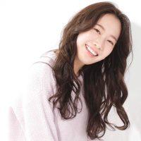 前髪なしの韓国風ヘアスタイルまとめ。トレンドの髪型をレングス別にご紹介