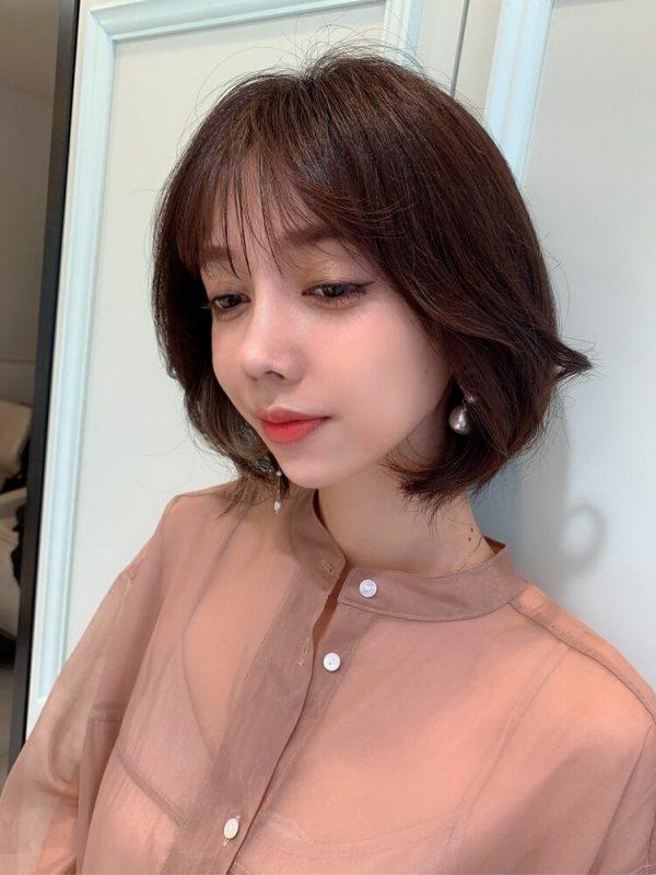 大人でも似合う!流行りの韓国っぽスタイル
