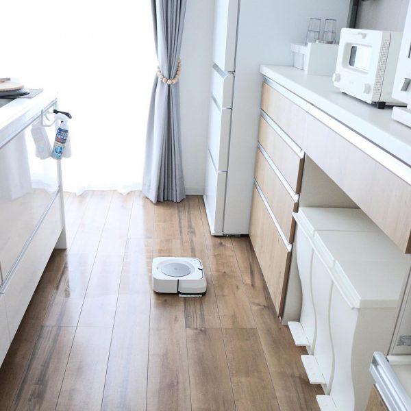 床掃除ロボット5