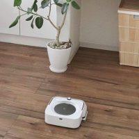 お掃除ロボットで家事が楽ちんに!簡単便利に床掃除