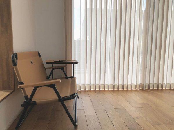 シンプルデザインが使い勝手抜群なソファ