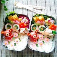 4歳児が喜ぶ絶品お弁当レシピ14選。子供が残さず食べられて好まれる味付けって?
