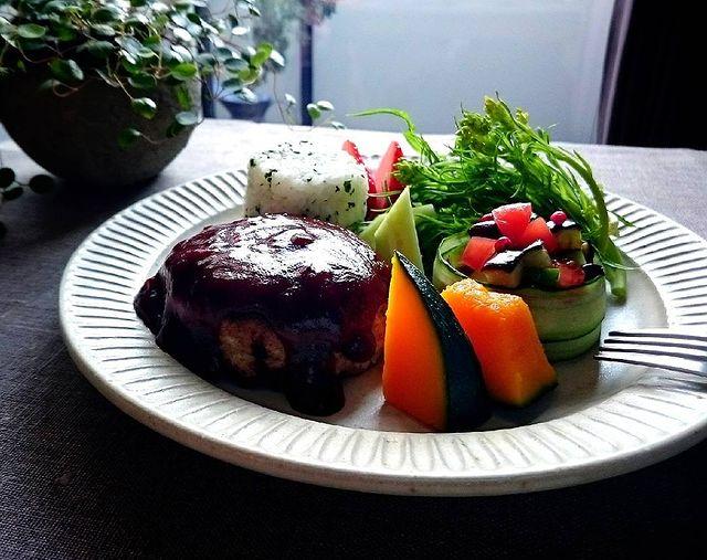 まろやかな甘さ♪南瓜の梅はちみつ煮レシピ
