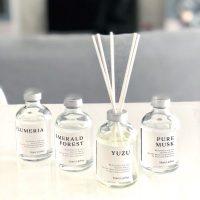 香り系&消臭系アイテムは【ニトリ・ダイソーetc.】で♪おすすめアイテムを紹介