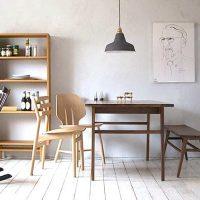 北欧×カフェ風のおしゃれなインテリア実例。素敵なお部屋にするためのヒント教えます