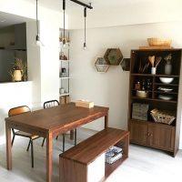 棚の上のデッドスペースも上手に活用できる。収納アイデア実例15選をご紹介