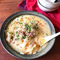 ダイエット中でも罪悪感なし。ヘルシーで美味しすぎる【スープ】レシピ