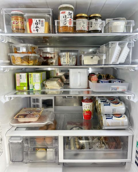 冷蔵庫整理トレー・種類
