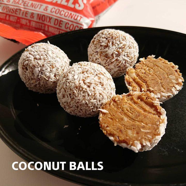 ココナッツボール