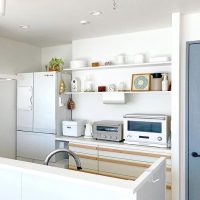 使いやすくて衛生的。便利なキッチンペーパーホルダー