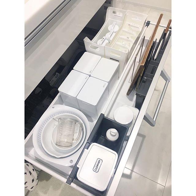 キッチン掃除道具10