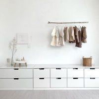 IKEAアイテムで揃える、おしゃれな寝室インテリア。ステキなお部屋を大特集