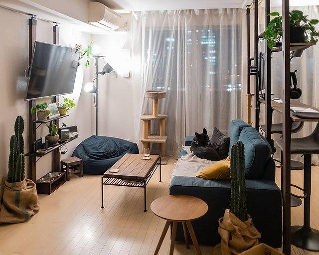 居心地のいい部屋4