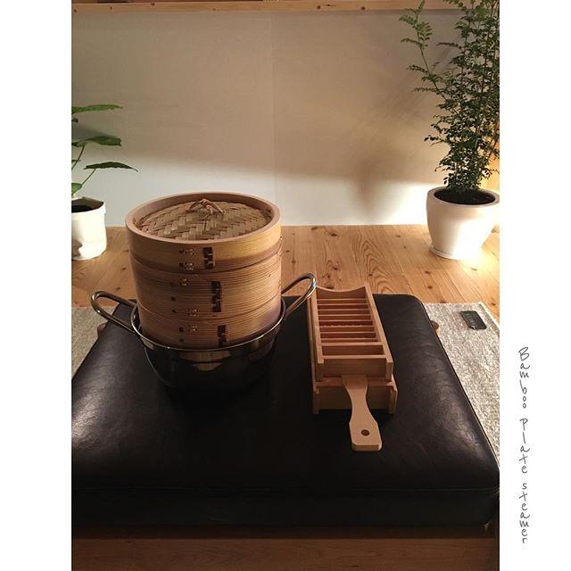 日本のキッチンツールとの相性がバッチリ