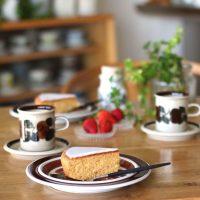 おしゃれな北欧ブランドのお皿まとめ。食卓が華やかになる素敵なデザインをご紹介
