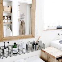 【IKEA・無印良品etc.】のアイテムでスッキリ!洗面所グッズをご紹介