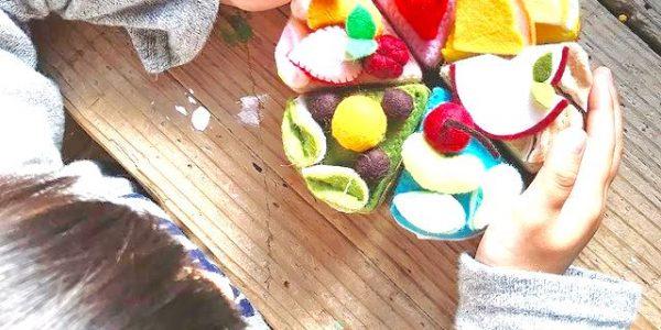 赤ちゃん用品を愛を込めて手作りしよう♪簡単にできる雑貨や小物をご紹介