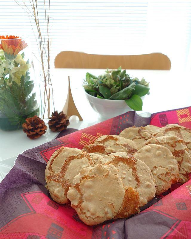 フランスのザクザクお菓子♡クロッカンレシピ