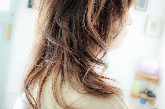 くせ毛の原因③ホルモンバランスの崩れ