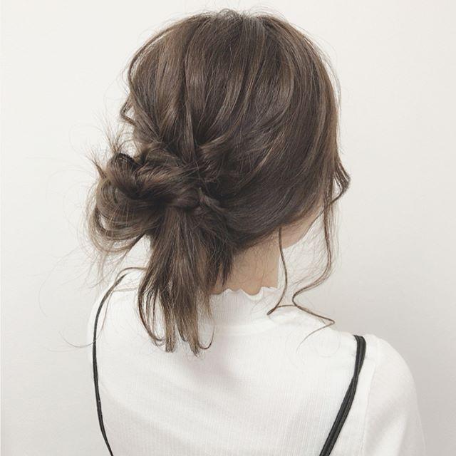 くせ毛の原因④水分不足