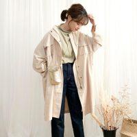 【GU】で春コーデ準備。賢くファッションを楽しむならプチプラで決まり!